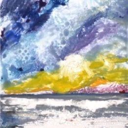 Blue Wave 12