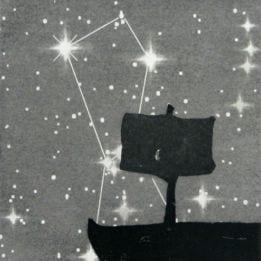 Night Sailing- Betelgeuse