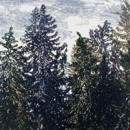 Among the Trees