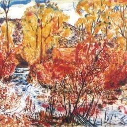 River Ways (Fall)