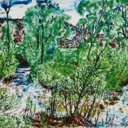 River Ways (Spring)